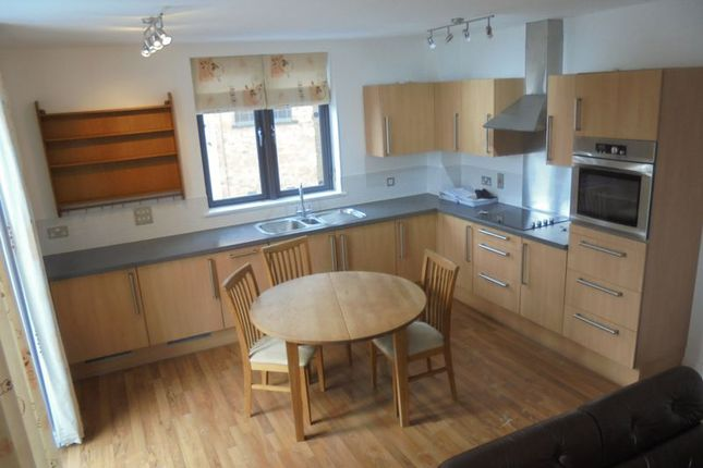 Thumbnail Flat to rent in The Poplars, Beeston, Nottingham