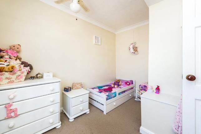 Bedroom 3 of Mawneys, Romford, Havering RM7