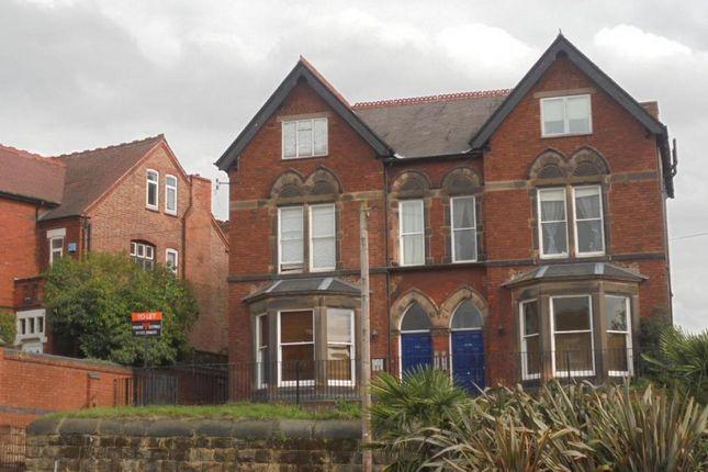 Studio to rent in 1 Bedroom Studio Flat, Belper Road, Derby Centre DE1