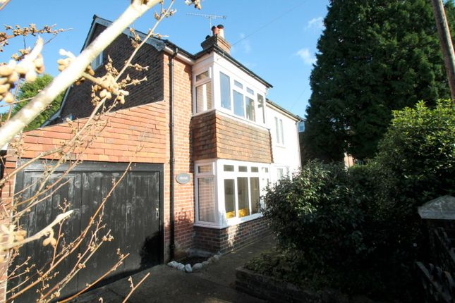 Thumbnail Semi-detached house to rent in Hammerwood Road, Ashurst Wood, East Grinstead