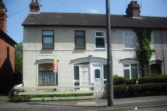 Thumbnail Property to rent in Hewitt Avenue, Coundon, Coventry