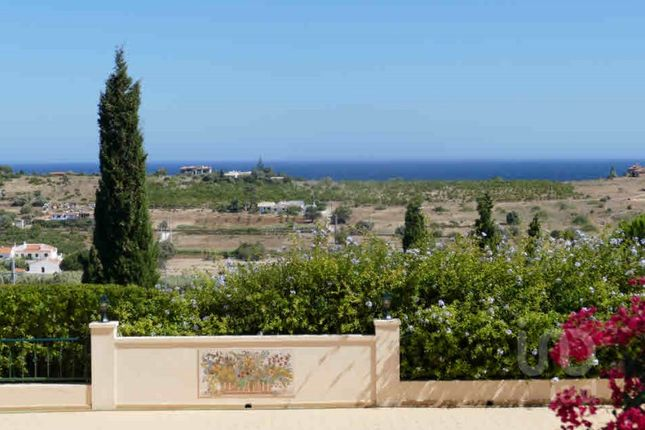 Detached house for sale in Luz, Lagos, Faro