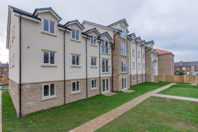Thumbnail Flat to rent in Fitzalan Road, Handsworth, Sheffield