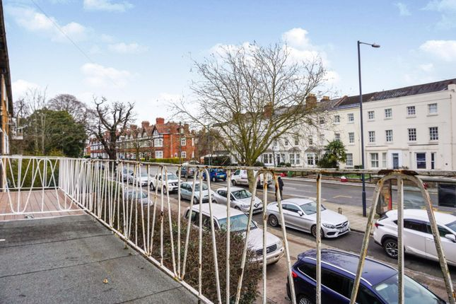 Thumbnail Maisonette for sale in Rugby Road, Leamington Spa