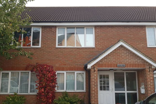 Thumbnail Detached house to rent in Cheshire Drive, London