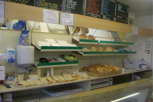 Photo 2 of Cafe & Sandwich Bars BD7, West Yorkshire