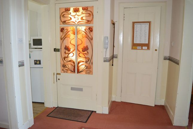 Entrance Hall of G/01, 25, Marine Road, Port Bannatyne, Isle Of Bute PA20
