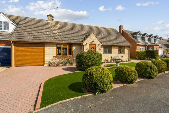 2 bed bungalow for sale in Norton View, Mickleton, Chipping Campden GL55
