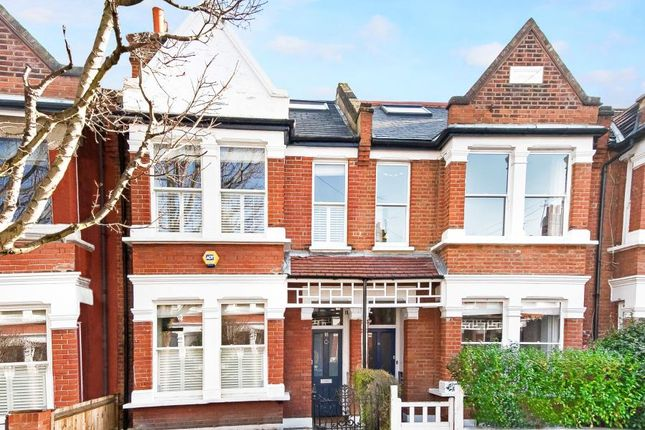 Thumbnail Property for sale in Shirley Road, London