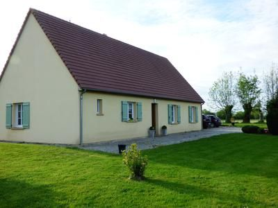 4 bed property for sale in Le-Sap, Orne, France