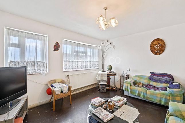 3 bed flat for sale in Milverton, Wightman Road, London