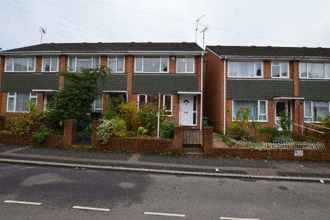 3 bed end terrace house to rent in Athelstan Road, Exeter