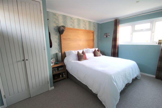 Master Bedroom of Rowfield, Edenbridge TN8