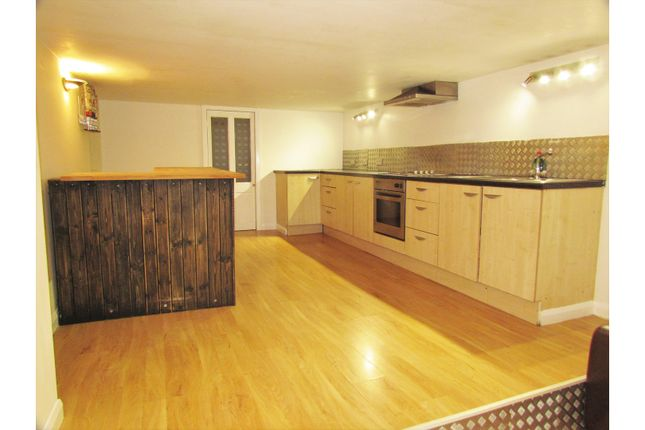 Thumbnail Flat for sale in Sutherland Road, Plymouth