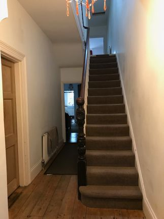 Thumbnail Shared accommodation to rent in Diamond Avenue, Greenbank, Plymouth