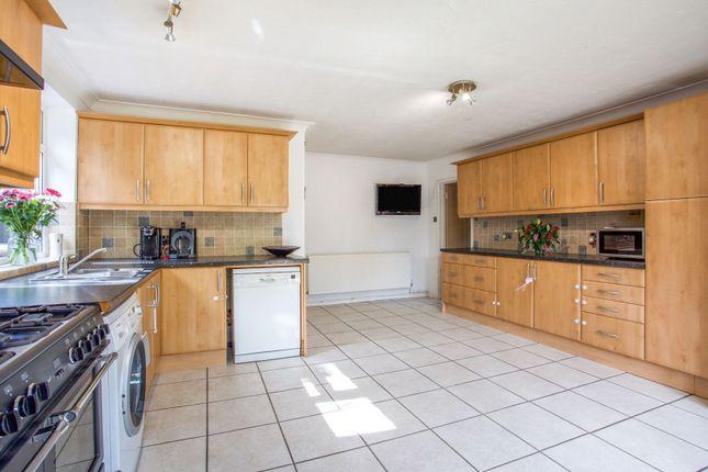 Kitchen of Scotland Farm Road, Ash Vale GU12