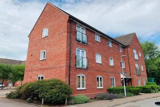 2 bed flat to rent in Robins Corner, Evesham WR11