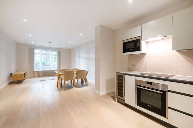 Thumbnail Property for sale in The Merchant Building, 38 Wharf Road, London