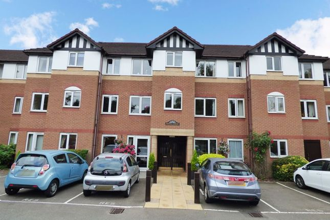 2 bed flat for sale in Royal Court, Sutton Coldfield B72