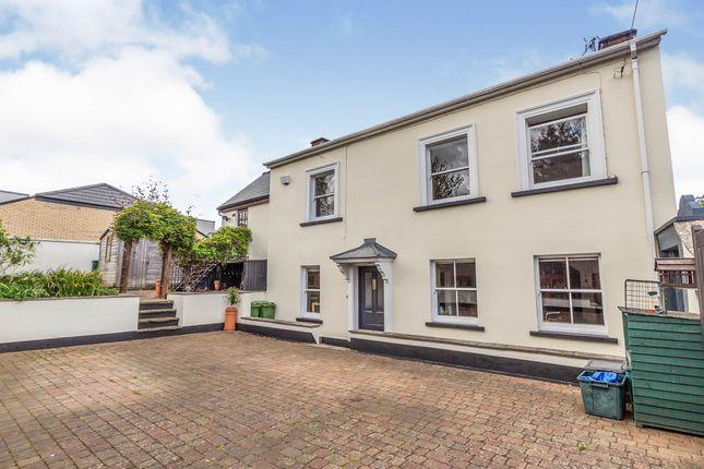 4 bed detached house for sale in Horsefair Street, Charlton Kings, Cheltenham, Gloucestershire GL53
