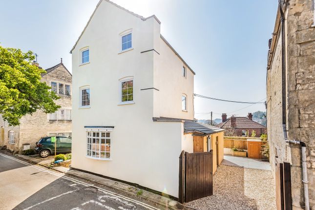 Thumbnail Detached house for sale in 35 Lower Street, Stroud