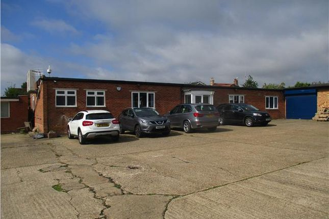 Thumbnail Office for sale in Unit 23, 106A Bedford Road, Wootton, Bedford, Bedfordshire