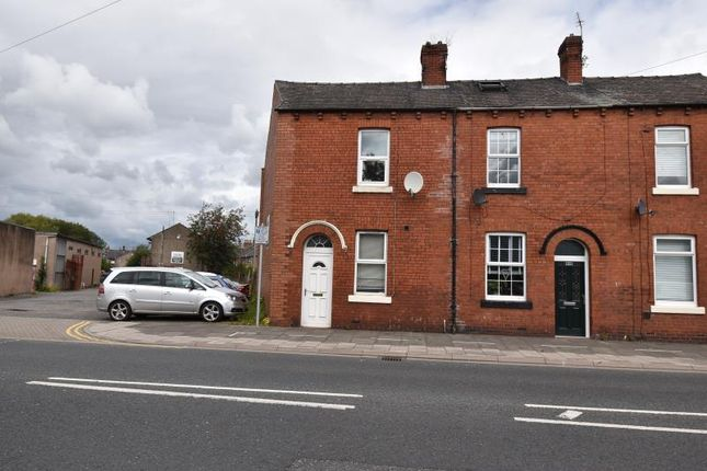 Thumbnail End terrace house to rent in Junction Street, Carlisle
