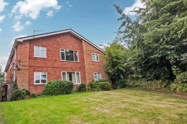 Thumbnail Maisonette for sale in Maney Hill Road, Sutton Coldfield