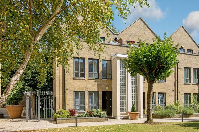 Thumbnail Property for sale in Brightlingsea Place, London
