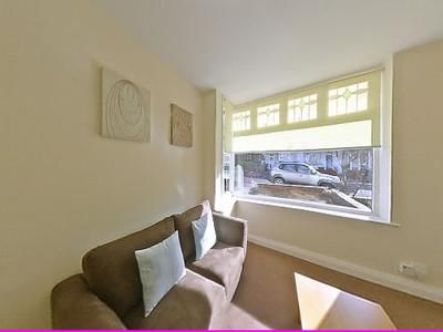 Thumbnail Terraced house to rent in Keys Avenue, Bristol