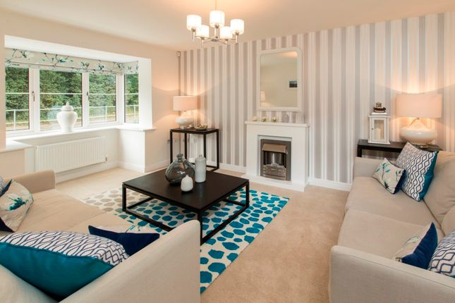 4 bedroom detached house for sale in Leicester Road, Melton Mowbray