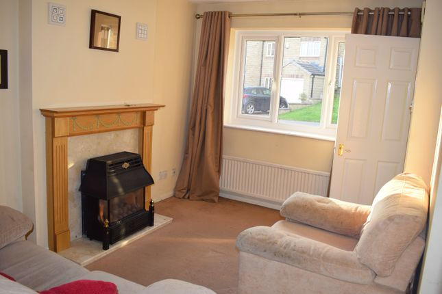 Thumbnail Semi-detached house to rent in Orchard Way, Sheffield