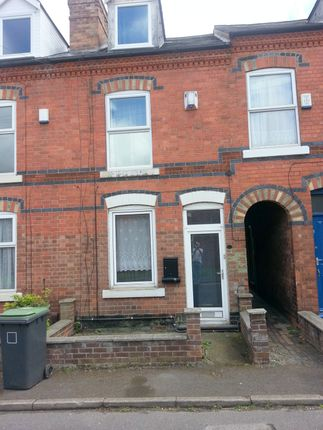 Room to rent in Clifton Street, Beeston NG9