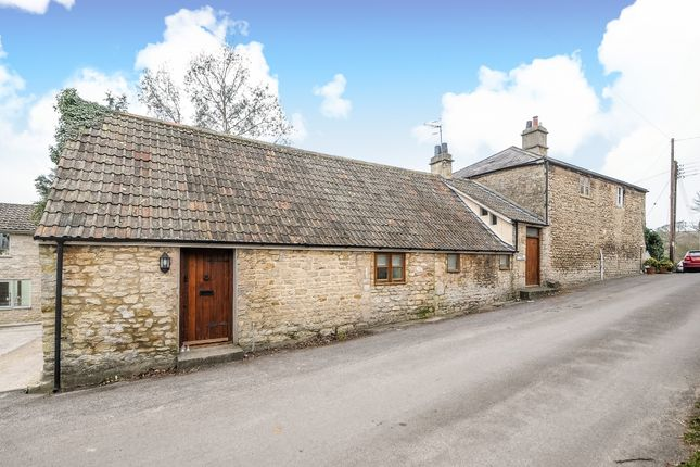 Thumbnail Barn conversion to rent in Innox Lane, Upper Swainswick, Bath