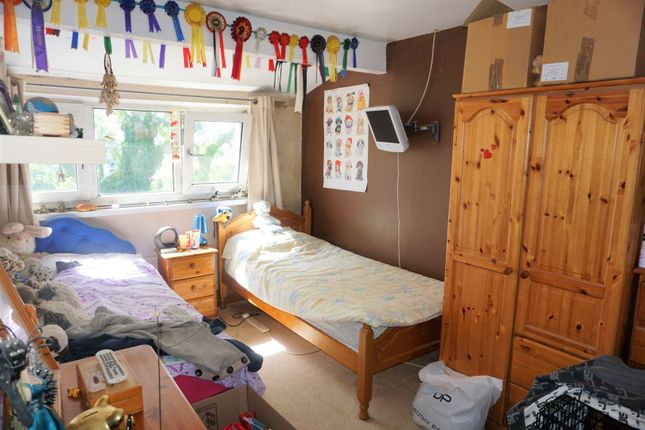 Bedroom One of Cunningham Road, Plymouth PL5
