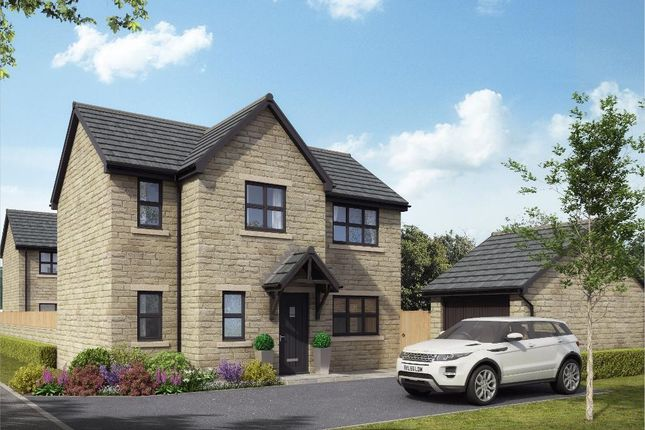 Thumbnail Detached house for sale in Plot 2, Sycamore Walk, Clitheroe