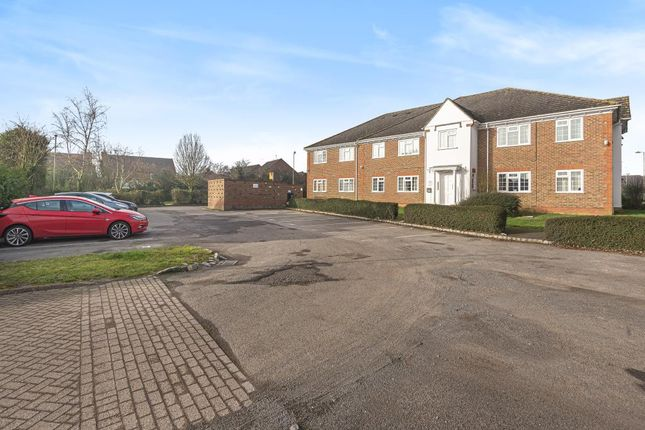 External of Bicester, Oxfordshire OX26