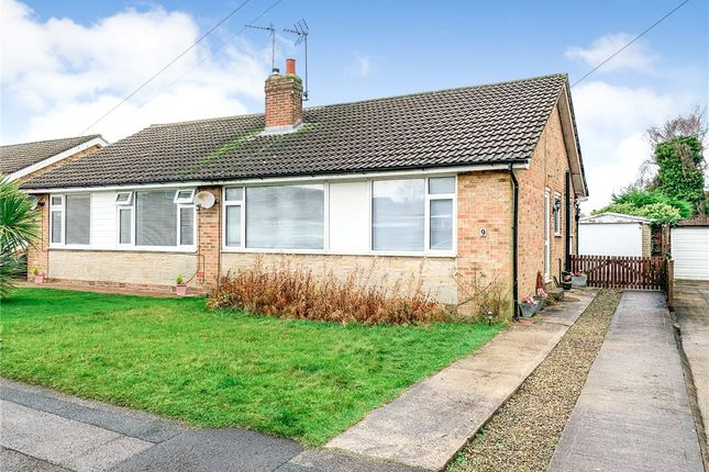 2 bed bungalow to rent in Beckwith Avenue, Harrogate HG2