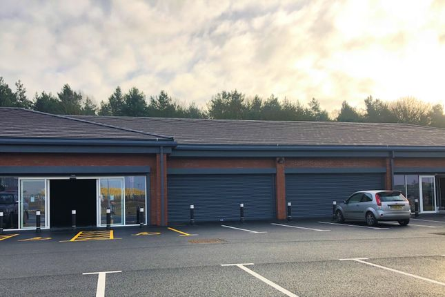 Thumbnail Retail premises to let in Units 1-5 Beacon Retail Park, Brereton Way Off Weston Road, Stafford