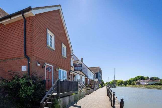 Thumbnail Semi-detached house for sale in Provender Walk, Belvedere Road, Faversham