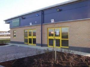 Thumbnail Light industrial to let in Evans Business Centre, Evans Easyspace, Deeside Industrial Park, Deeside, Flintshire