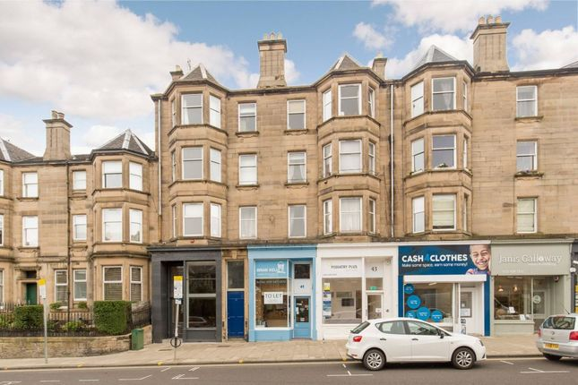 Thumbnail Flat for sale in 39/3, Comiston Road, Morningside