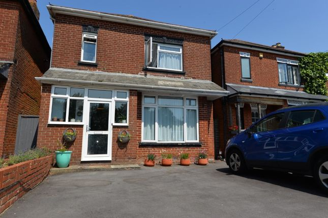 Thumbnail Detached house for sale in Paynes Road, Southampton