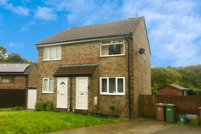 Thumbnail Property to rent in Clos Cyncoed, Caerphilly