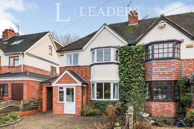 3 bed semi-detached house to rent in St. Helens Road, Leamington Spa CV31