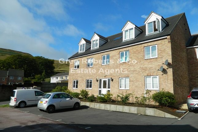 Thumbnail Flat for sale in Flat, Pidwelt Rise, Pontlottyn, Caerphilly County
