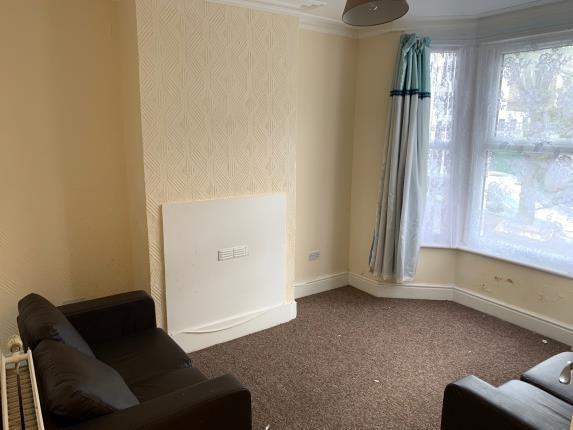 Lounge of Blenheim Road, London E17
