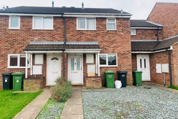 2 bed property to rent in Forest Gate, Evesham WR11