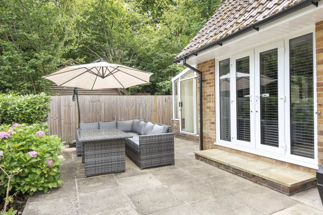 Terrace Area of The Drive, Ifold, Loxwood, West Sussex RH14