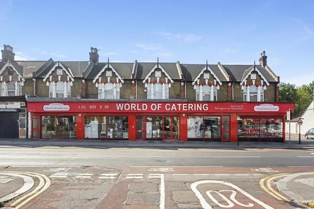 Thumbnail Retail premises for sale in 684-692, Lea Bridge Road, Leyton